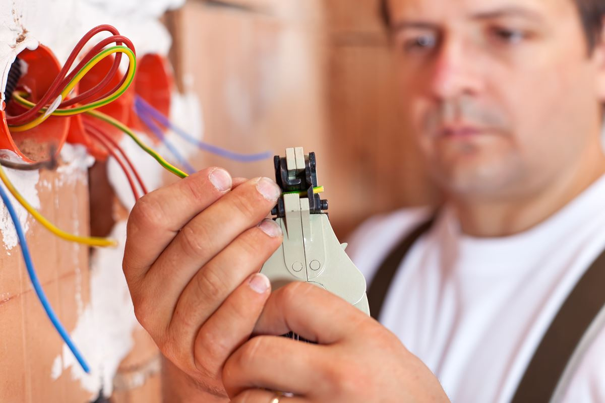 Baton Rouge Electrical Remodeling