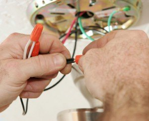 Baton Rouge Electrical Contractor
